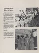 1975 Sandia High School Yearbook Page 184 & 185