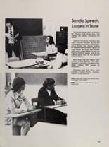 1975 Sandia High School Yearbook Page 188 & 189