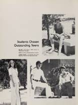 1975 Sandia High School Yearbook Page 192 & 193