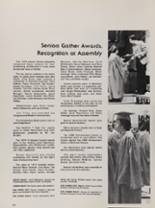 1975 Sandia High School Yearbook Page 194 & 195