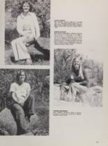 1975 Sandia High School Yearbook Page 200 & 201