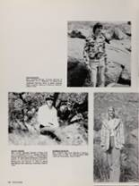 1975 Sandia High School Yearbook Page 202 & 203