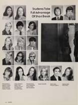 1975 Sandia High School Yearbook Page 216 & 217