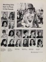 1975 Sandia High School Yearbook Page 224 & 225