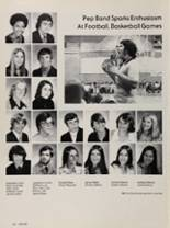 1975 Sandia High School Yearbook Page 228 & 229