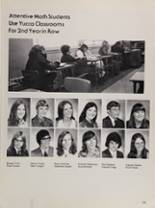 1975 Sandia High School Yearbook Page 236 & 237