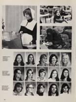 1975 Sandia High School Yearbook Page 240 & 241