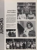 1975 Sandia High School Yearbook Page 242 & 243