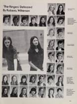 1975 Sandia High School Yearbook Page 248 & 249