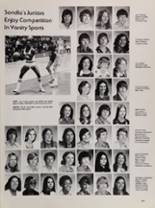 1975 Sandia High School Yearbook Page 250 & 251