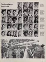 1975 Sandia High School Yearbook Page 252 & 253