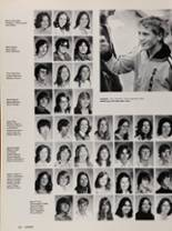 1975 Sandia High School Yearbook Page 254 & 255