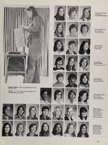 1975 Sandia High School Yearbook Page 256 & 257