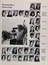 1975 Sandia High School Yearbook Page 258 & 259