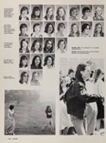 1975 Sandia High School Yearbook Page 260 & 261