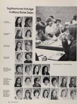 1975 Sandia High School Yearbook Page 264 & 265