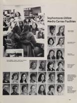 1975 Sandia High School Yearbook Page 268 & 269