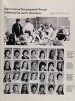 1975 Sandia High School Yearbook Page 274 & 275