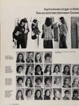 1975 Sandia High School Yearbook Page 276 & 277