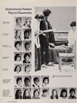 1975 Sandia High School Yearbook Page 278 & 279