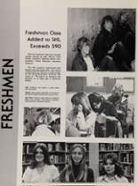 1975 Sandia High School Yearbook Page 280 & 281