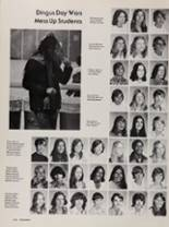 1975 Sandia High School Yearbook Page 282 & 283