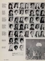 1975 Sandia High School Yearbook Page 284 & 285