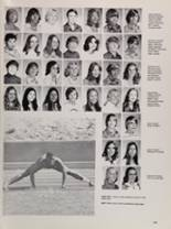 1975 Sandia High School Yearbook Page 286 & 287