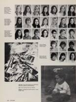 1975 Sandia High School Yearbook Page 292 & 293