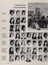 1975 Sandia High School Yearbook Page 294 & 295