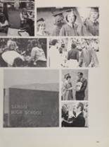 1975 Sandia High School Yearbook Page 296 & 297