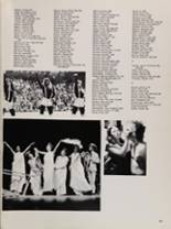 1975 Sandia High School Yearbook Page 306 & 307