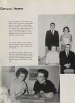 1964 Lodi Academy Yearbook Page 20 & 21