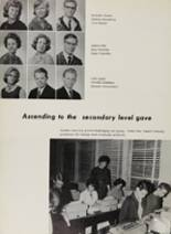 1964 Lodi Academy Yearbook Page 34 & 35