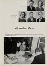1964 Lodi Academy Yearbook Page 40 & 41