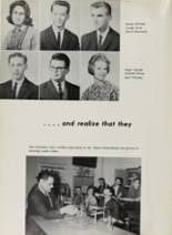 1964 Lodi Academy Yearbook Page 52 & 53