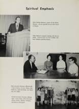 1964 Lodi Academy Yearbook Page 58 & 59
