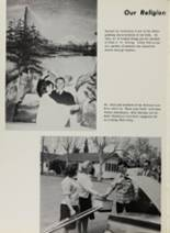 1964 Lodi Academy Yearbook Page 60 & 61