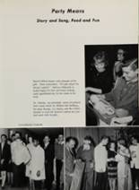 1964 Lodi Academy Yearbook Page 72 & 73