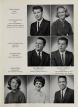 1964 Lodi Academy Yearbook Page 92 & 93