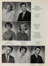 1964 Lodi Academy Yearbook Page 98 & 99