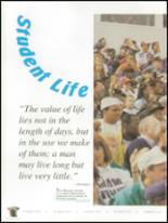 1994 Cleveland Heights High School Yearbook Page 12 & 13