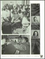 1994 Cleveland Heights High School Yearbook Page 20 & 21