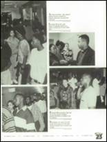 1994 Cleveland Heights High School Yearbook Page 26 & 27