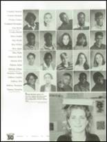 1994 Cleveland Heights High School Yearbook Page 34 & 35