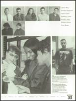 1994 Cleveland Heights High School Yearbook Page 36 & 37
