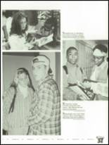 1994 Cleveland Heights High School Yearbook Page 40 & 41