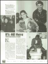 1994 Cleveland Heights High School Yearbook Page 44 & 45