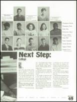 1994 Cleveland Heights High School Yearbook Page 52 & 53