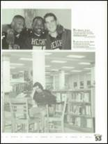 1994 Cleveland Heights High School Yearbook Page 56 & 57